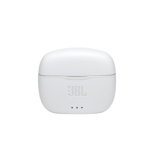 JBL Tune 215TWS - White - True wireless earbuds - Detailshot 5