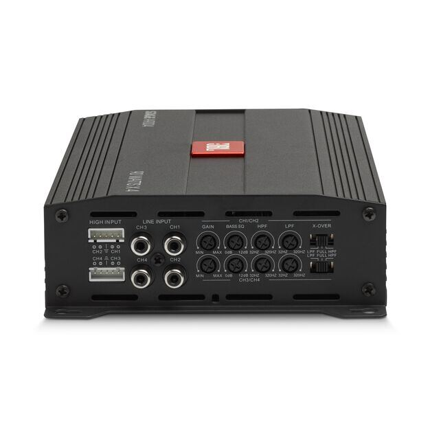 JBL Stage Amplifier A9004
