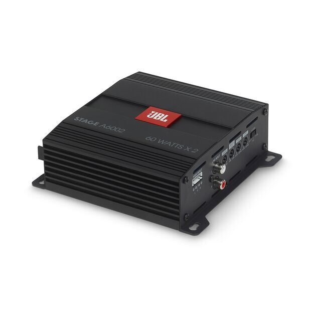 JBL Stage Amplifier A6002