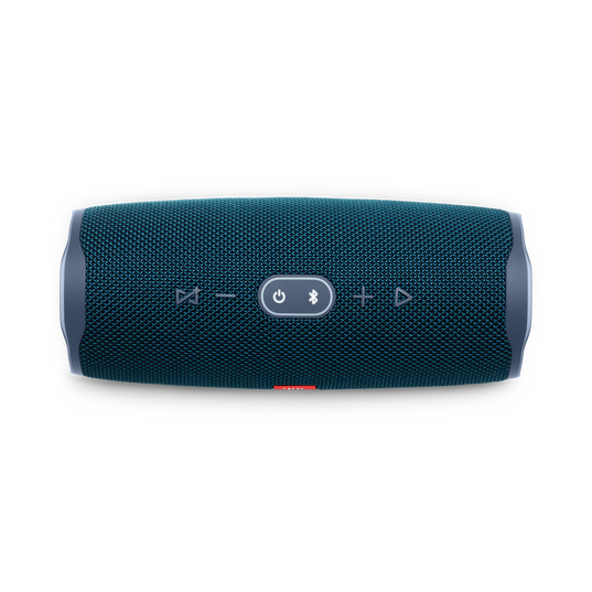 JBL Charge 4 - Blue - Portable Bluetooth speaker - Detailshot 1