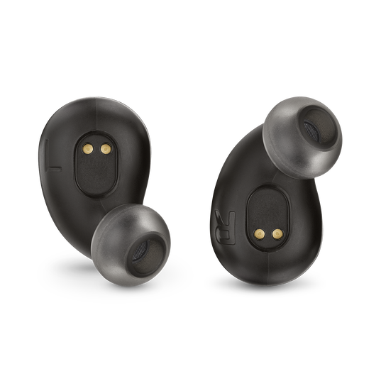 JBL Free X ear buds replacement Kit - Black - JBL FREE replacement units - Back